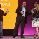 Microsoft launches Windows 8 Phone software - and hopes apps and Jessica Alba will help it take on Apple and Google
