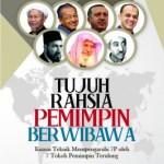 [SNEAK PEEK] 7 RAHSIA PEMIMPIN BERWIBAWA