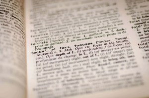 How to Develop Your IELTS Vocabulary