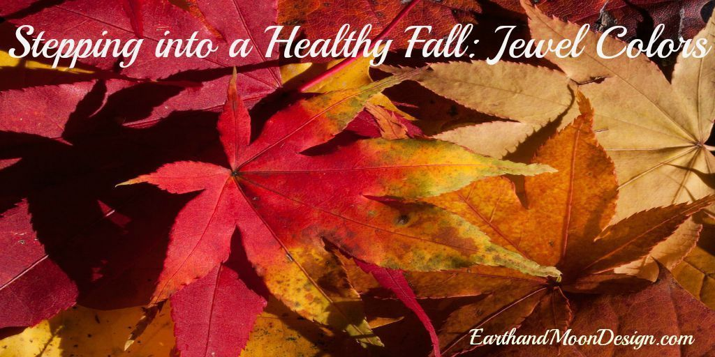 Stepping into a Healthy Fall