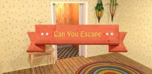 脱出ゲーム Can You Escape(キャンユーエスケイプ)  攻略