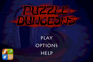 puzzle dungeons