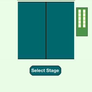 脱出ゲーム Elevscape(エレベスケイプ 攻略方法)