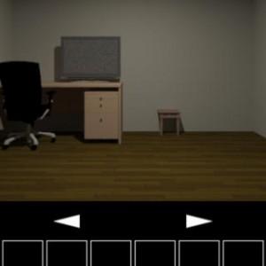 脱出ゲーム 霊のいる部屋 攻略 HAUNTED ROOM 攻略情報