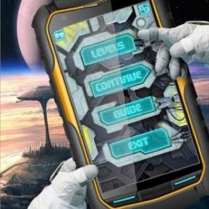脱出ゲーム 100Doors Aliens Space 攻略 100ドアーエイリアンスペース 攻略方法  Level 1