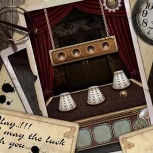 脱出ゲーム Escape the Mansion 攻略 エスケイプマンション