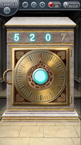 130XES(Boxes ボックス)攻略 2303