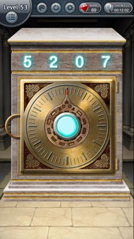 130XES(Boxes ボックス)攻略 2304