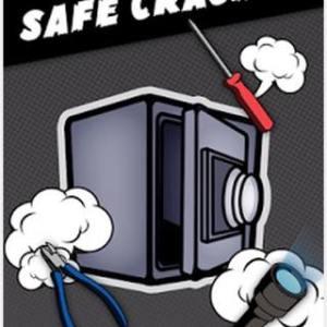 脱出ゲーム SAFE CRACKER(セイフクラッカー) 攻略
