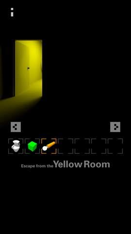 脱出ゲーム 黄色い部屋からの脱出2 攻略 3817