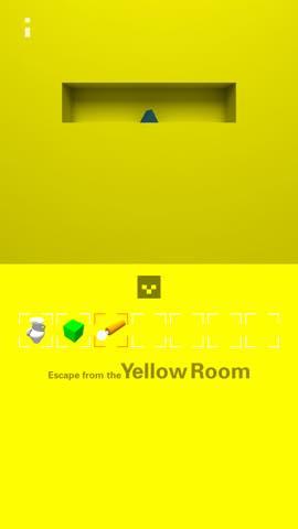 脱出ゲーム 黄色い部屋からの脱出2 攻略 3822
