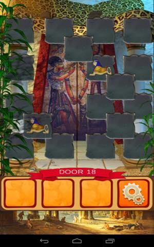 Th 脱出ゲーム 100 doors world of history 攻略 lv18 2