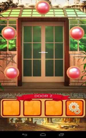 Th 脱出ゲーム 100 doors world of history 攻略 lv2 0