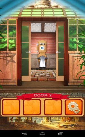 Th 脱出ゲーム 100 doors world of history 攻略 lv2 2