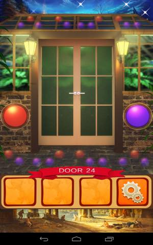 Th 脱出ゲーム 100 doors world of history 攻略 lv24 0