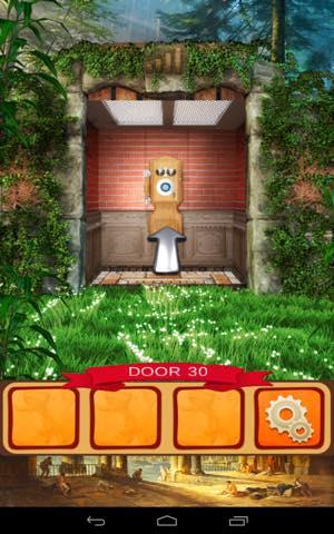 Th 脱出ゲーム 100 doors world of history 攻略 lv30 3