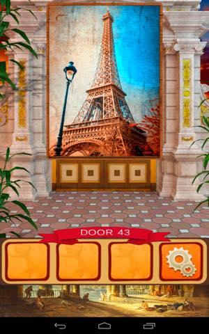 Th 脱出ゲーム 100 doors world of history 攻略 lv43 5
