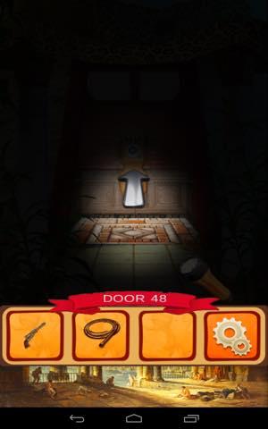 Th 脱出ゲーム 100 doors world of history 攻略 lv48 6
