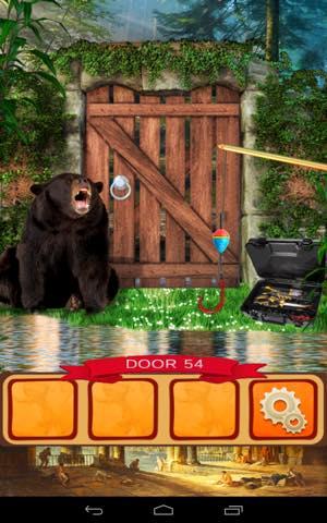 Th 脱出ゲーム 100 doors world of history 攻略 lv54 2