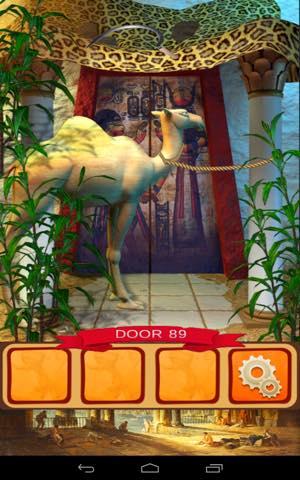 Th 脱出ゲーム 100 doors world of history 攻略 lv89 0