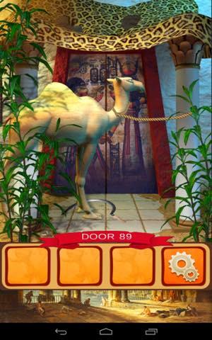 Th 脱出ゲーム 100 doors world of history 攻略 lv89 1