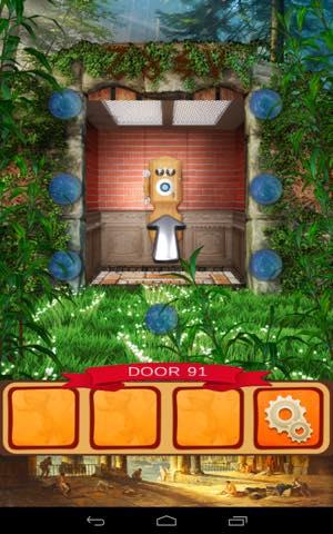 Th 脱出ゲーム 100 doors world of history 攻略 lv91 3