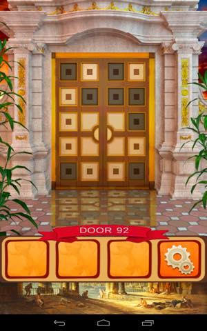 Th 脱出ゲーム 100 doors world of history 攻略 lv92 2
