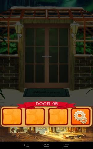 Th 脱出ゲーム 100 doors world of history 攻略 lv95 0