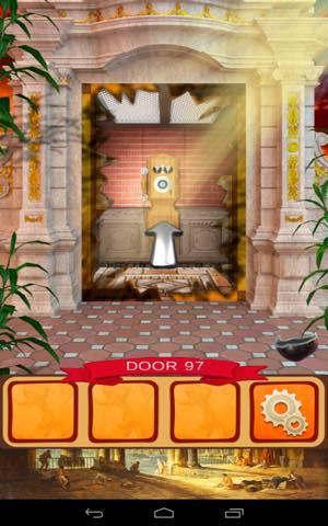 Th 脱出ゲーム 100 doors world of history 攻略 lv97 6