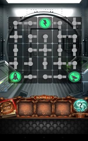 Th 脱出ゲーム 100 Doors 4  攻略 lv23 3