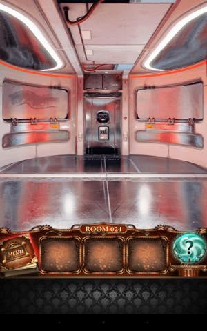 Th 脱出ゲーム 100 Doors 4  攻略 lv24 2