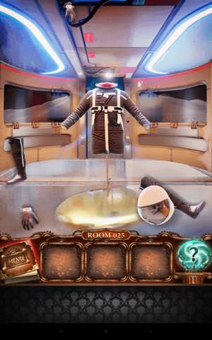 Th 脱出ゲーム 100 Doors 4  攻略 lv25 0