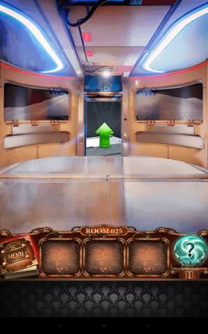 Th 脱出ゲーム 100 Doors 4  攻略 lv25 3