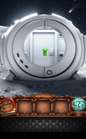 Th 脱出ゲーム 100 Doors 4  攻略 lv26 34