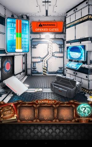Th 脱出ゲーム 100 Doors 4  攻略 lv29 2