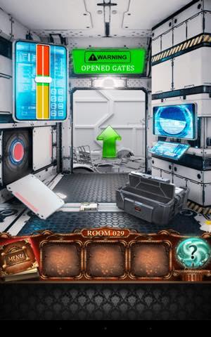 Th 脱出ゲーム 100 Doors 4  攻略 lv29 5