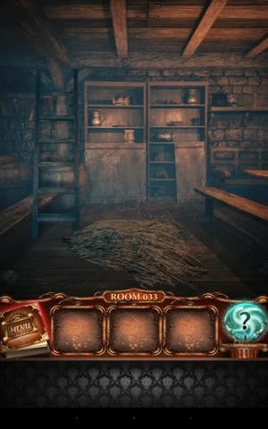 Th 脱出ゲーム 100 Doors 4  攻略 lv33 0