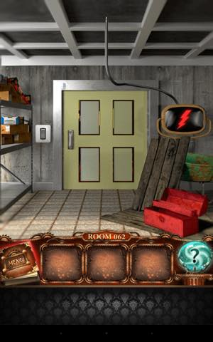 Th 脱出ゲーム 100 Doors 4   攻略 lv62 5