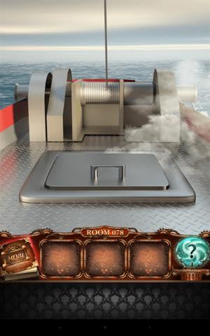 Th 脱出ゲーム 100 Doors 4 攻略 lv78 0