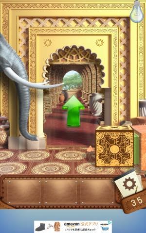 Th 脱出ゲーム Escape World Travel 攻略 lv35 4