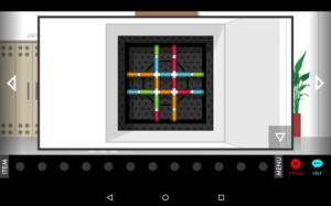 Th 脱出ゲーム ROOM Δ (デルタ)  攻略 105
