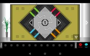 Th 脱出ゲーム ROOM Δ (デルタ)  攻略 106