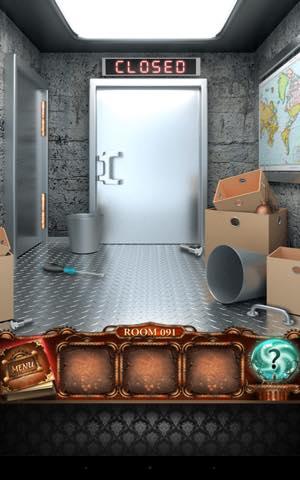 Th 脱出ゲーム 100 Doors 4 攻略 lv91 0