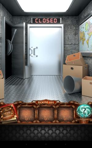 Th 脱出ゲーム 100 Doors 4 攻略 lv91 5
