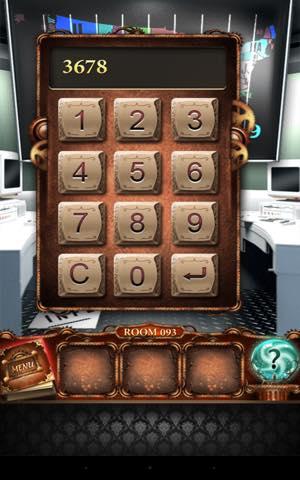 Th 脱出ゲーム 100 Doors 4 攻略 lv93 2