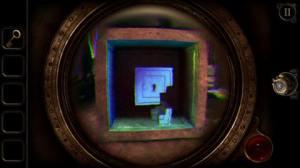 Th 脱出ゲーム The Room Three   攻略 365