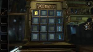 Th 脱出ゲーム The Room Three   攻略 526