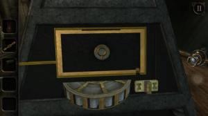 Th 脱出ゲーム The Room Three   攻略 631