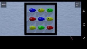 Th 脱出ゲーム Fish room 29