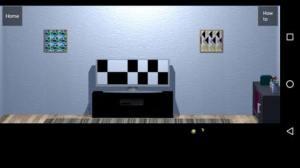 Th 脱出ゲーム Fish room 36